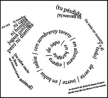 No043poéticas Visuales Poesía Visual En Movimiento